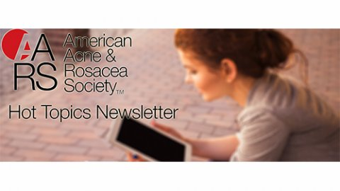 AARS Hot Topics Newsletter - March 1 2017 Issue
