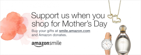 Support the AARS when you shop for Mother's Day!