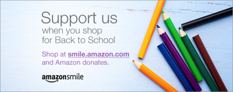 Support the AARS when you shop for back-to-school items!